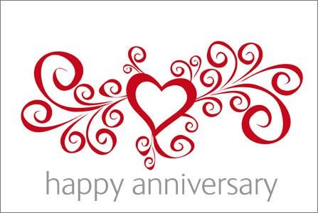 Happy Anniversary Quotes & Anniversary Wishes %%