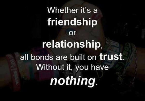 happy friendship relationship