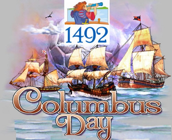 Columbus (IN) United States  city pictures gallery : Columbus Day in United States 2015 | Happy New Year