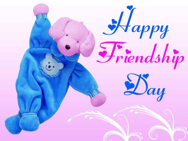 Happy Friendship Day Animated Wallpaper Animated Friendship Wallpapers
