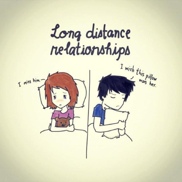 Encouraging Quotes For Long Distance Relationships: Events Greetings